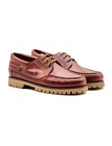 Zapatos Náuticos Hombre...